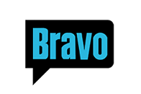 Bravo logo.